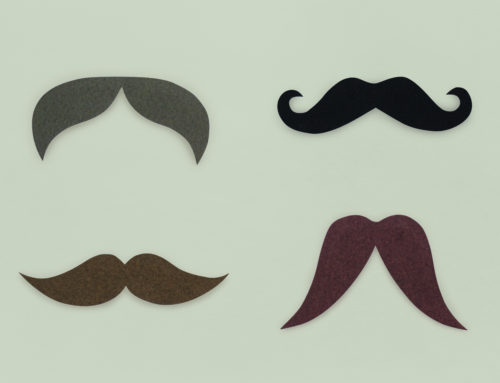 Welcome to Movember!